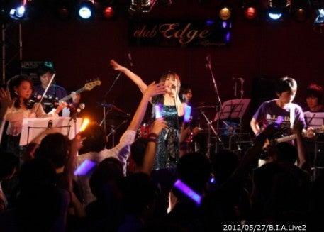 薬師るり『☆B.I.A.Live 2nd☆』
