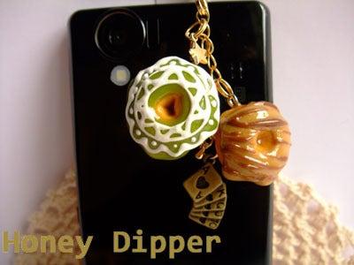 Honey Dipper