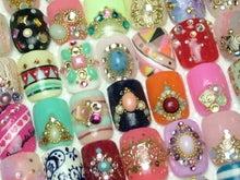 $大阪 本町 ネイルサロン nail salon LUXEY ☆デザインブログ☆-DSCF0164.jpeg
