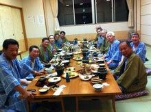 津山衆楽ライオンズクラブメンバーのBlog-懇親会