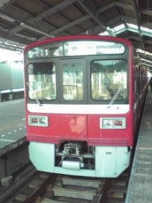 ぽけあに鉄道宣伝部日誌(仮)-out of service kq1701F
