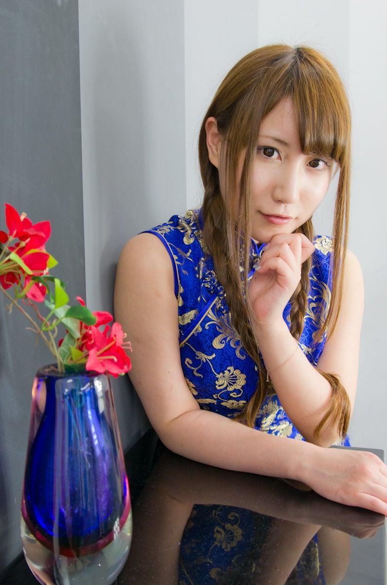 Haruna Yoshizumi Nude Photos 41