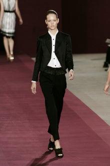Freja-Yves Saint Laurent ss06 1