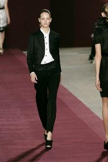 Freja-Yves Saint Laurent ss06 6