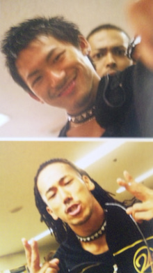 24karatsの輝き☆SHOKICHI Everlasting Love☆-120607_155108.jpg