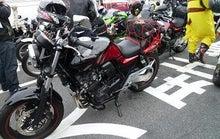 ちびもんのブログ CB400SB Revo&シグナスX
