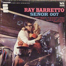 RAY BARRET…