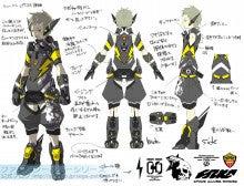 ファンタシースターシリーズ公式ブログ-human01
