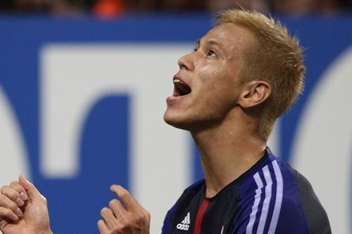 日本代表 ワールドカップの最終予選