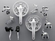 自転車の コンポ 自転車 ランク : の「コンポーネント」のランク ...