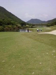 魚住了の 『ゴルフのどこがおもしろい!』-GV-2
