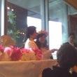 結婚式二次会に出席