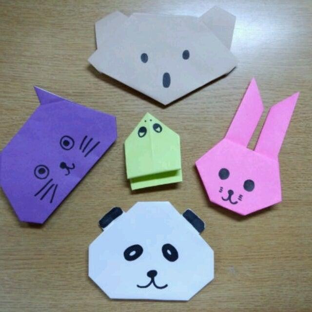 クリスマス 折り紙:カエル折り紙折り方-hagifood.com