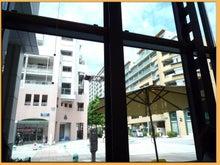 Kirin's Cafe  Style  /  カフェ・雑貨・グルメ & 街歩き-COLORADO 幕張 店内からの眺め