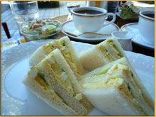Kirin's Cafe  Style  /  カフェ・雑貨・グルメ & 街歩き-COLORADO 幕張 サンドイッチ