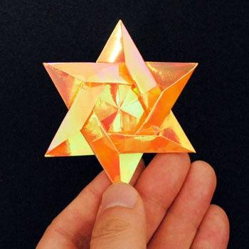 クリスマス 折り紙 難しい折り紙折り方 : ameblo.jp