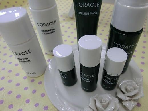 オラクル オーガニック化粧品 化粧水を使ってみました~体験と口コミ-オラクル