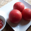今年のトマトケチャッ…