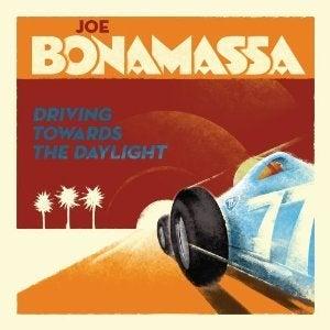 SNOW BLIND WORLD-JOE BONAMASSA