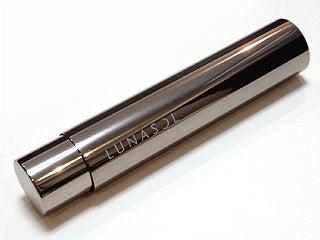 キレイニッキ。-LUNSASOL Summer Kit 2012 original brush