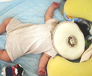 りえのささやかな日常-爆睡1