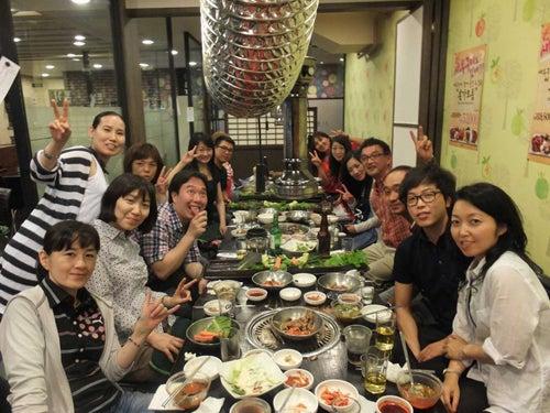韓国料理研究家・ほんだともみのコリアンワールド-大阪コリアタウンまるわかりガイド