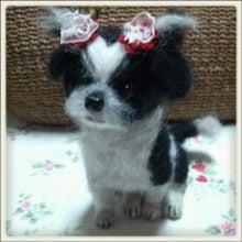 $『Anneのてしごと』*羊毛で可愛い動物を作りたい*-1338472150924.jpg