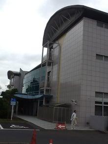 流山免許センター
