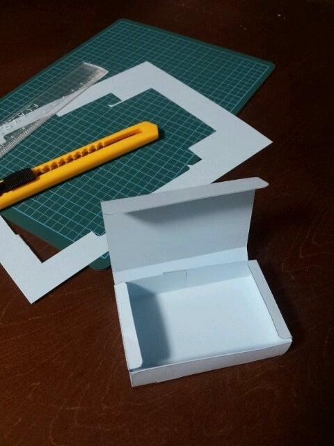 ギフトボックスに使う箱 ハンドメイドアクセサリーブランド「ハンドメイドジュエリーHenriette」公式ブログ