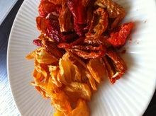 とうがらし料理研究所~赤い壺-ハバネロ乾燥