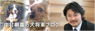 犬将軍ブログ