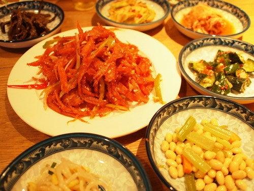 中国大連生活・観光旅行ニュース**-大連 韓国料理 天香宮