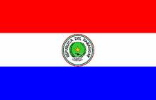 $食い旅193ヶ国inTOKYO-パラグアイ