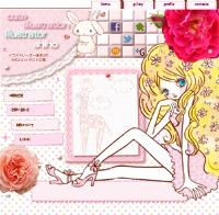 $ガールズイラストレーター ☆shiho☆ の イラストギャラリーブログ-イラスト&デザイン shiho