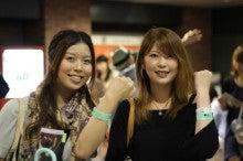 濱コン公式ブログ-今からイベント開始です!行ってらっしゃい!!