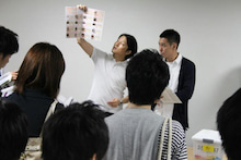濱コン公式ブログ-これが濱コン開催の舞台裏!ミーティングナウです