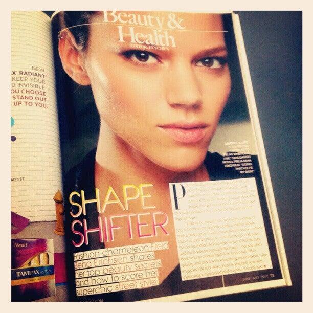 Freja-2012..06 Teen Vogue