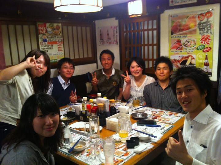 都市農村交流・学生団体「ヒガ3塾」ブログ