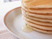 コロすけのブログ-パンケーキ