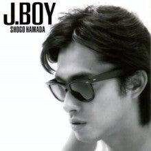 銀座Bar ZEPマスターの独り言-J.BOY