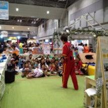 東京おもちゃショーで…