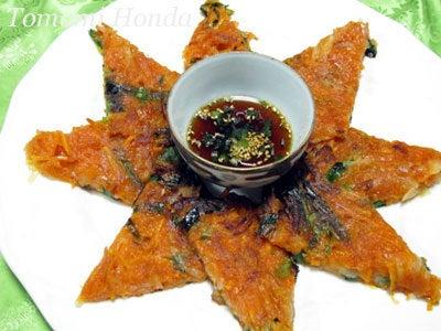 韓国料理研究家・ほんだともみのコリアンワールド-ナスラックキッチン