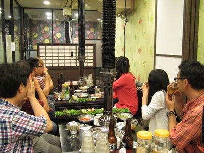 韓国料理研究家・ほんだともみのコリアンワールド-ソウル・釜山旅行