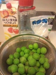 麹と味噌の専門店 白糀製造元 佐藤糀屋-梅酒