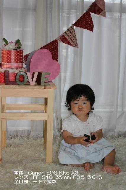 ママとベビーのフォトサロン「フォトグラフ*カフェ」~大阪市フォトレッスン&撮影会~