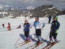 Team Rossignol -Alpine Ski Factory Team member's blog-