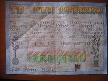 マラウイ日記