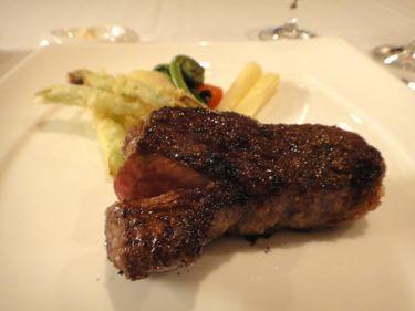 横浜発 驢馬人の美食な日々-TROIS FLECHES16