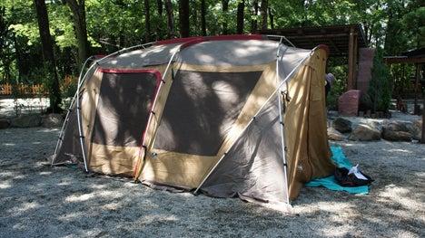 $初めてのオートキャンプ!子供と一緒にキャンプに行こう!-C&C2012-6ランドロック-4