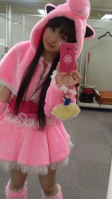 ももいろクローバーZ 佐々木彩夏 オフィシャルブログ 「あーりんのほっぺ」 Powered by Ameba-PicsArt_1340118910800.jpg